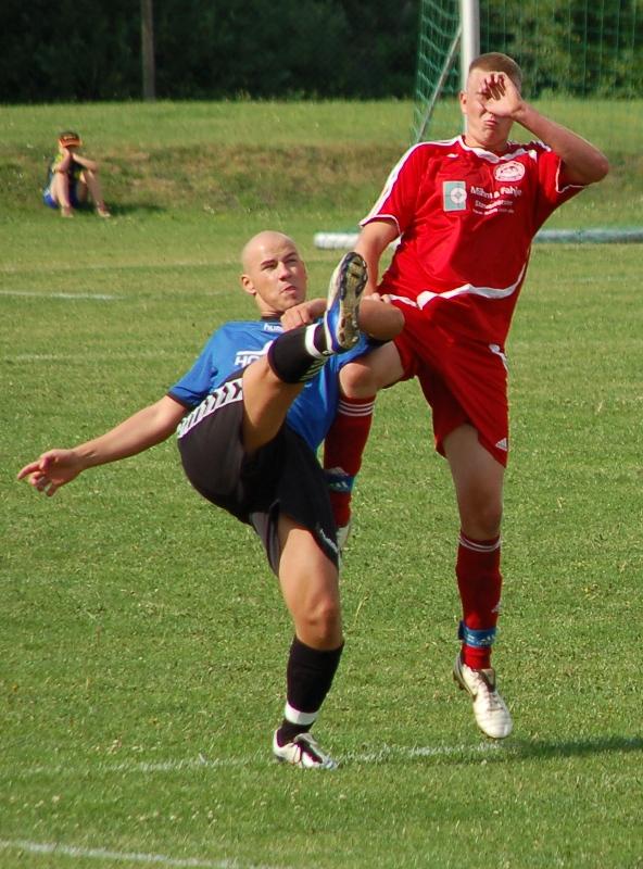 Männer: Team Lübstorf/Bad Kleinen 5 : 0 SG Cambs / Leezen I